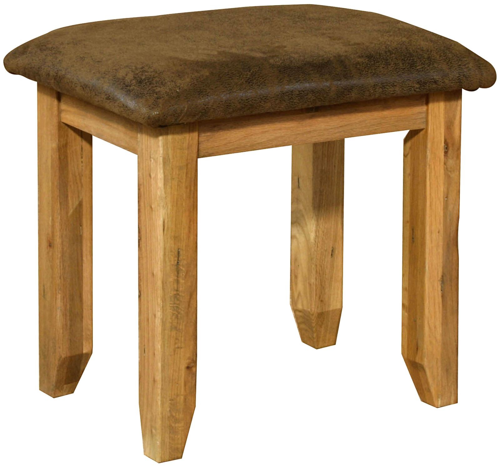 bordeaux rustic oak dressing table stool ebay. Black Bedroom Furniture Sets. Home Design Ideas