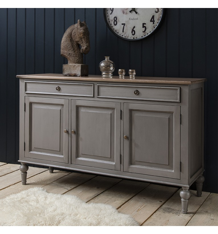 How To Paint Dark Wood Furniture