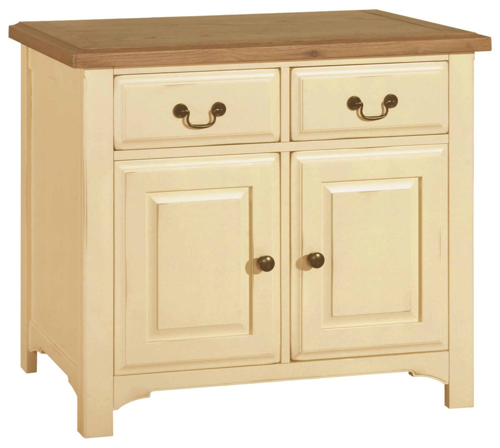 Savannah Country Cream Petite Sideboard