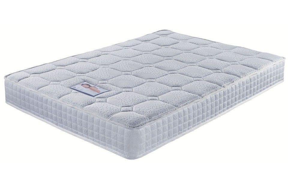 zzzzzz Good Night s Sleep Birlea Luxor Multi Pocket Mattress