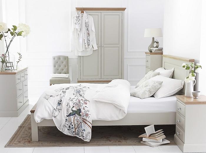 Milford Taupe Furniture